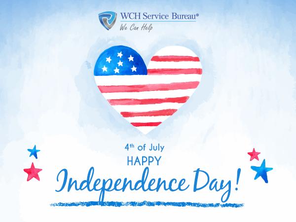 WCH Service Bureau