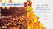 WCH Bulletin November 2014